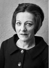 Portrait de Herta Müller