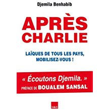 DJEMILA BENHABIB charlie