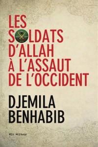 DJEMILA BENHABIB soldats